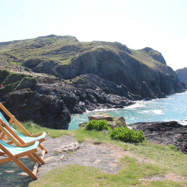 Kynance Cove Lizard Cornwall